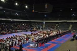 Sportivii din Dej și Gherla, rezultate remarcabile la Cupa Campionilor Europeni la Karate WUKF – FOTO