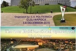 Sportivi din Dej și Gherla, participanți la Cupa Campionilor Europeni la karate WUKF
