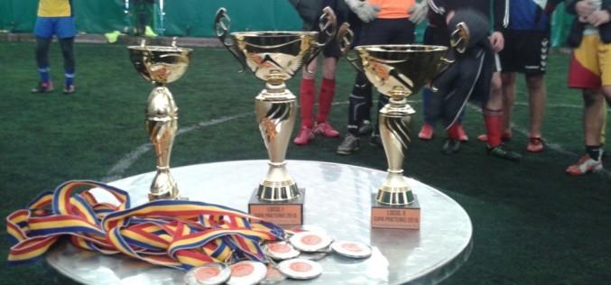 """Protopopiatul Ortodox Dej organizează Campionatul de fotbal """"Cupa Prieteniei"""""""