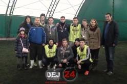 Cupa Vicențiu Serv și-a desemnat câștigătorii. Finala, decisă la loviturile de departajare – FOTO/VIDEO