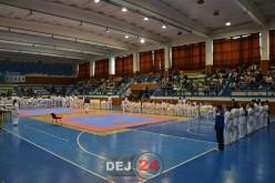 Gala Budokan Ryu la Dej, eveniment dedicat sportivilor acestui club – FOTO