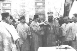 """Iulian Benche, un preot care a slujit 18 ani în Chiuiești, vorbește despre """"mafia"""" din sânul Bisericii"""