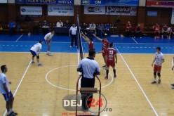 LIVE Unirea Dej – VCM LPS Piatra Neamț 3-0 (VOLEI) – FOTO/VIDEO