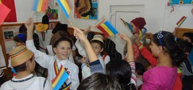 Românii de pretutindeni sărbătoresc astăzi Ziua Națională a României