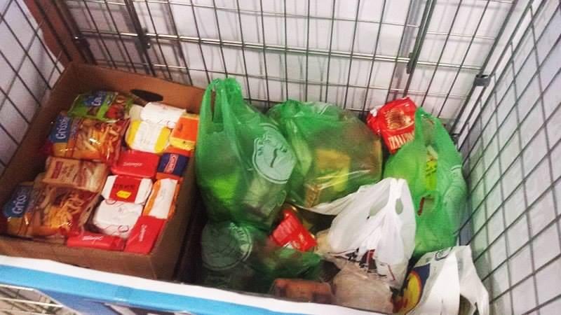alimente donate Banca de Alimente (1)