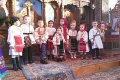 """Festivalul de colinde """"Hristos Se naște, slăviți-L!"""", la Chiuiești – FOTO"""