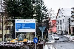 """S-a finalizat proiectul """"Modernizare străzi în municipiul Dej"""" – FOTO/VIDEO"""