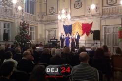 Rotary Club Dej i-a bucurat pe dejeni cu un Concert Extraordinar de Colinde – FOTO/VIDEO