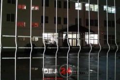 Muncitorii de la Salina Ocna-Dej, blocați din nou în subteran. Al doilea PROTEST în 4 zile! – FOTO/VIDEO