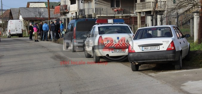 Bărbat găsit SPÂNZURAT, în Livada – FOTO
