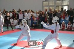 """Sportivi Budokan Ryu din Dej, medaliați la Cupa """"Mickey Mouse"""" Florești – FOTO"""