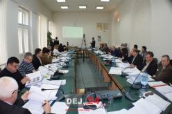 Bugetul municipiului Dej a fost APROBAT! Află ce s-a discutat la ședință – FOTO/VIDEO