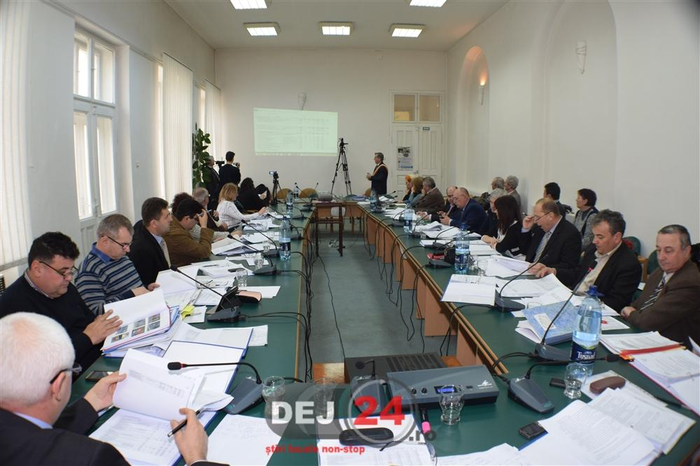 Consiliul Local Dej sedinta buget 2016 (4)