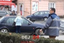O femeie din Dej susține că i-au dispărut bani în timp ce era la muncă – VIDEO