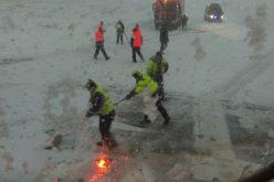 Tarom a anulat astăzi cursele de pe ruta Cluj – București și retur din cauza condițiilor meteo