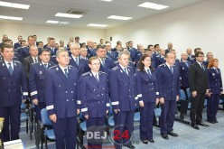 Peste 8.400 de polițiști vor fi la datorie de Ziua Națională a României