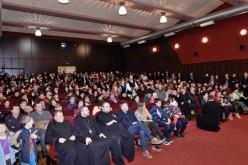"""Concert caritabil la Gherla, cu titlul """"Dragostea nu cade niciodată"""" – FOTO"""