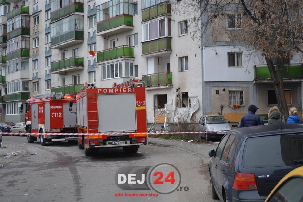 Explozie deflagratie cluj (1)
