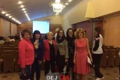 Femeile liberale din Dej sprijină proiectul legii prevenției în sănătate – FOTO