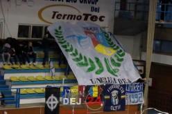 LIVE Unirea Dej – Explorări Baia Mare 0-3. COREGRAFIE în peluză | VOLEI – FOTO/VIDEO