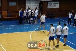 VOLEI – Unirea Dej – Dinamo București, mâine, în Sala Sporturilor