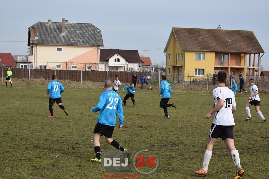 Viile Dejului - Ocna Dej fotbal Cupa Romaniei (2)