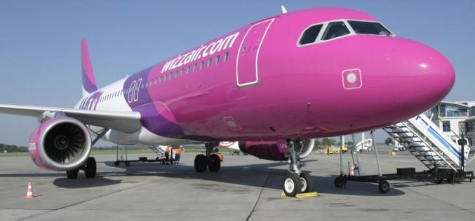 Schimbări în politica de bagaje la Wizz-Air! Bagajul mare de mână nu va mai fi tarifat