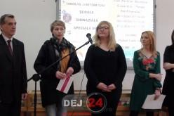 Ziua Porților Deschise la Școala Gimnazială Specială Dej – FOTO/VIDEO