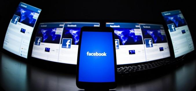 Aproape 10 milioane de conturi Facebook în România! Vezi câți utilizatori sunt în Dej și în județul Cluj