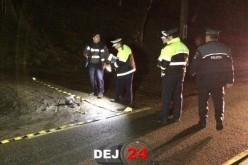 ACCIDENT MORTAL în Chiuiești. Un șofer aproape de COMĂ ALCOOLICĂ a băgat în MORMÂNT o femeie – FOTO/VIDEO