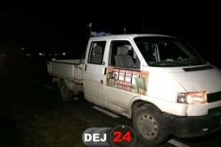 Chiuiești – Șoferul RUPT DE BEAT care a accidentat MORTAL o femeie, REȚINUT 24 de ore