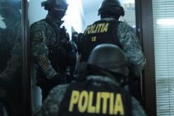 Percheziții DIICOT în județul Cluj și Sălaj la lichidatori judiciari, poliţişti şi un magistrat