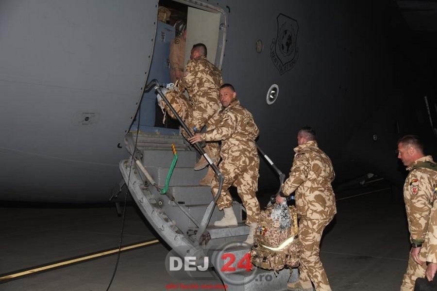 militari intoarcere Afganistan (2)