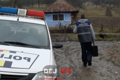 TÂNĂR de 18 ani, găsit SPÂNZURAT, în Măgoaja, comuna Chiuiești – FOTO/VIDEO