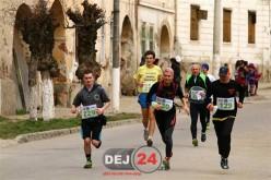 Evoluție de succes pentru cinci dejeni, la Aiud Maraton – FOTO