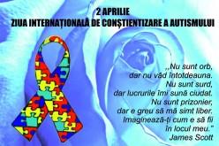 Ziua Internațională a Conștientizării Autismului va fi marcată și la Dej