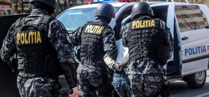PERCHEZIȚII în județul Cluj! Un bărbat din Cășeiu a fost REȚINUT – VIDEO