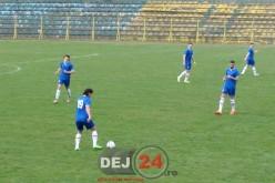 FC Unirea Dej caută SÂMBĂTĂ prima victorie pe teren propriu