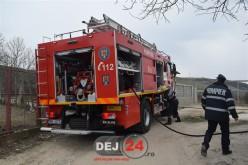 Peste 1000 de intervenții ale pompierilor, în Noaptea de Înviere