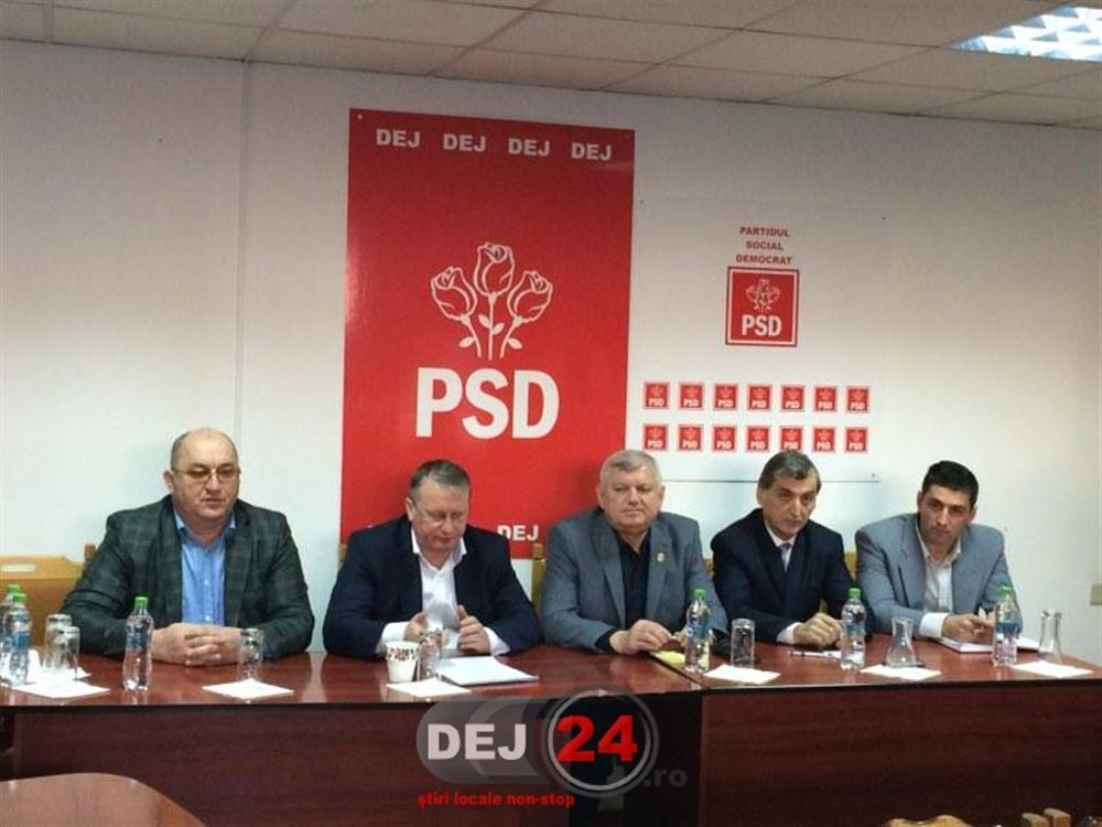 PSD anuntare candidati martie 2016 (2)