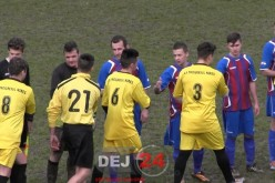 FOTBAL AMICAL – CSS Comuna Satulung – AS Progresul Nireș 3-3 – VIDEO