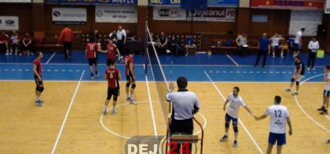 Unirea Dej se deplasează la Piatra Neamț, în penultima etapă a campionatului
