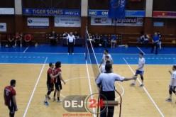 LIVE Unirea Dej – Dinamo București 3-0 – FOTO/VIDEO | VOLEI