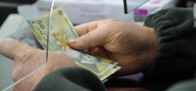 Raportul dintre pensionari și salariați a fost în primul trimestru de 9 la 10