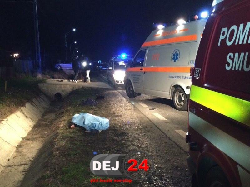 Accident mortal Ileanda DN1C