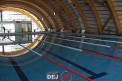 Locuitorii din Dej vor avea un Toroc modern și un bazin de înot în zona vechiului ştrand – FOTO/VIDEO