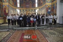 """Dej   S-au desemnat câștigătorii concursului """"Biserica și Școala din sufletul meu"""" – FOTO"""