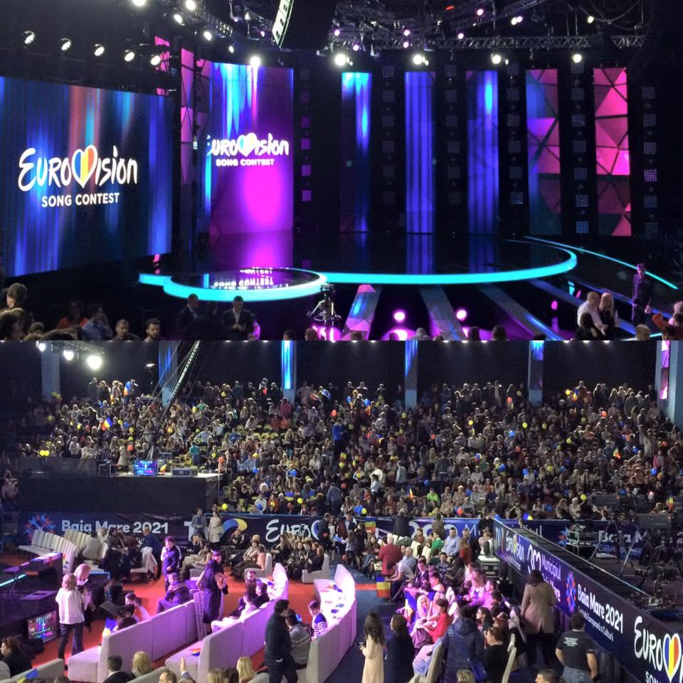Eurovision 2016 Baia Mare