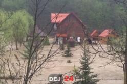 Măsuri luate de autorități ca urmare a inundațiilor din zona municipiului Dej