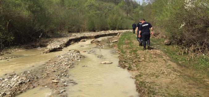 Administrația Bazinală de Apă SOMEȘ-TISA, întâlnire de lucru, la Cluj, pe tema managementului riscului la inundații
